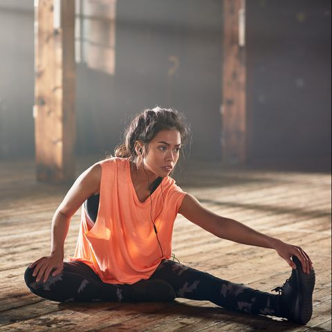 speed up metabolism - w0men's health uk