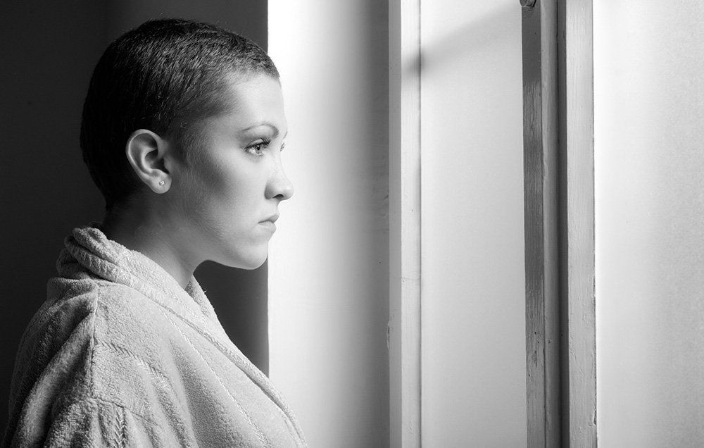7 Women On The Brutal Reality Of Undergoing Chemotherapy In Their