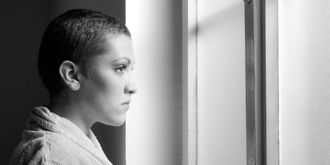 What It's Like to Undergo Chemotherapy, According to Young Cancer Survivors