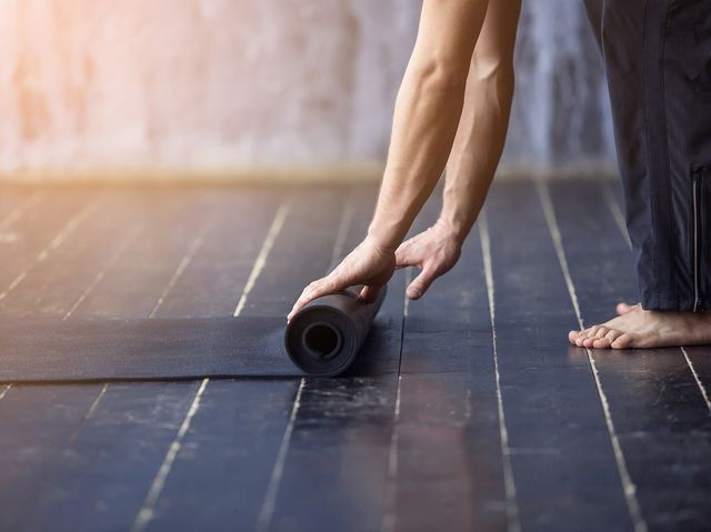 4b5c9e7f8e6 12 Best Yoga Mats to Buy in 2019, According to Yoga Instructors ...