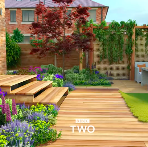 your garden made perfect, bbc two trailer