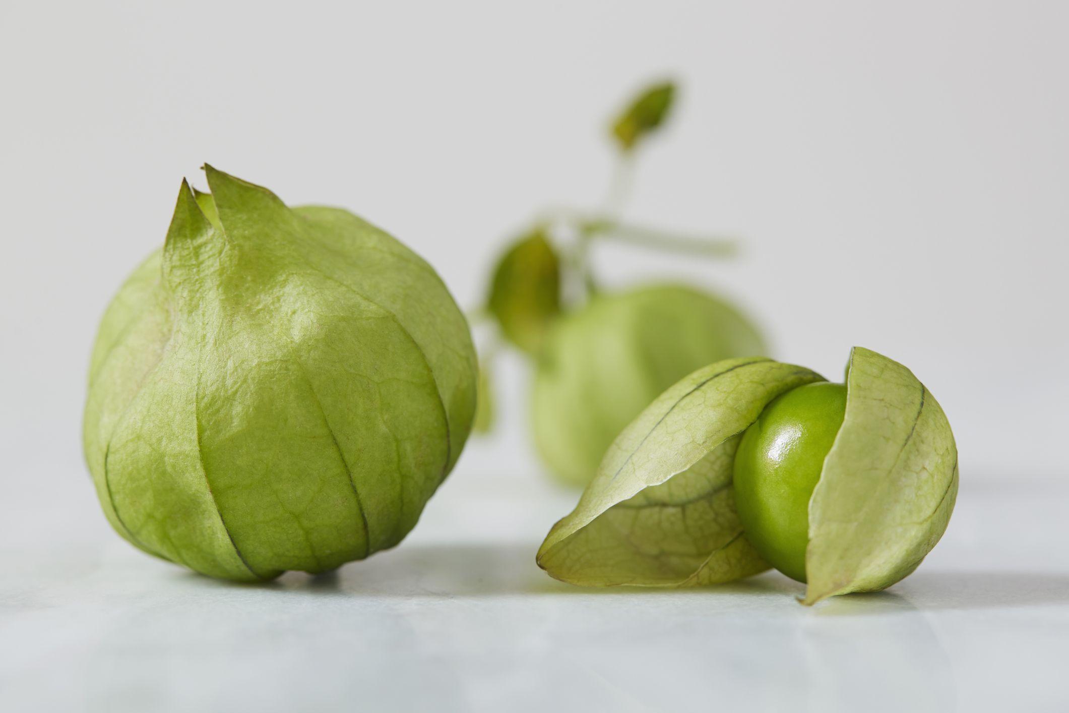 Tomatillo: A Growing Guide
