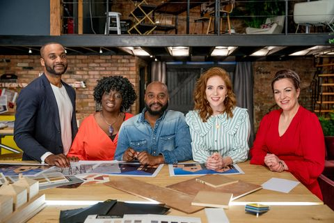 your home made perfect, series 3, bbc two