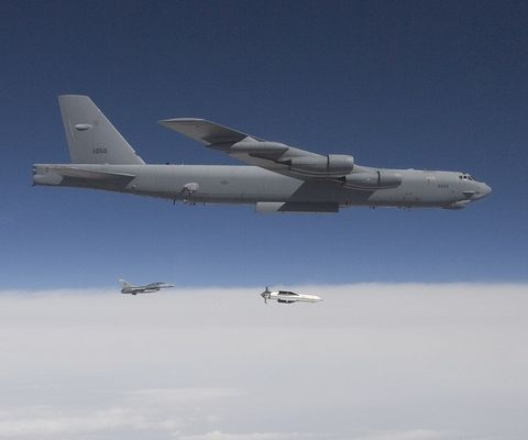 The World's Biggest Non-Nuclear Bomb Just Got Better