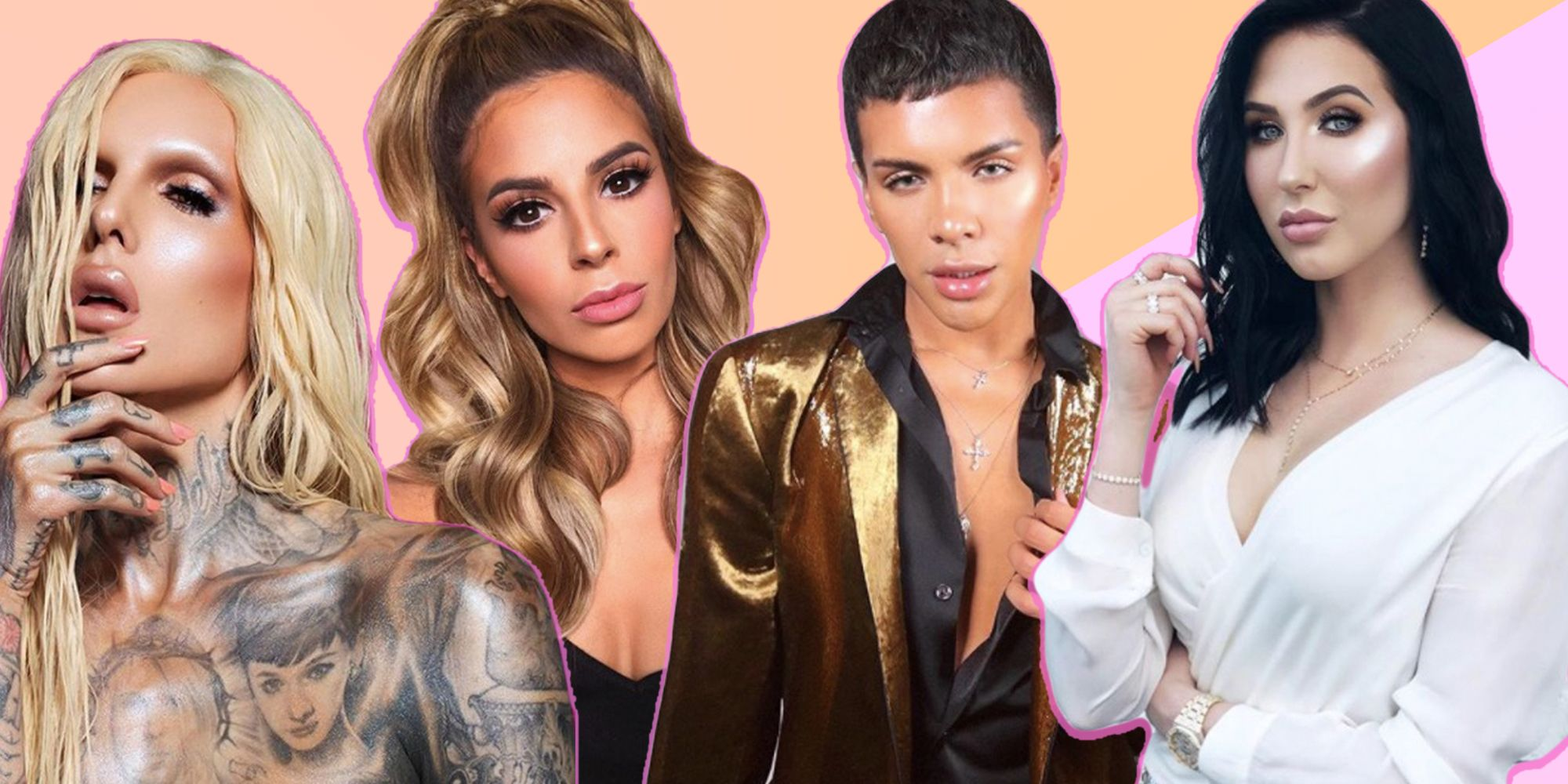The 11 biggest YouTube beauty scandals of 2018