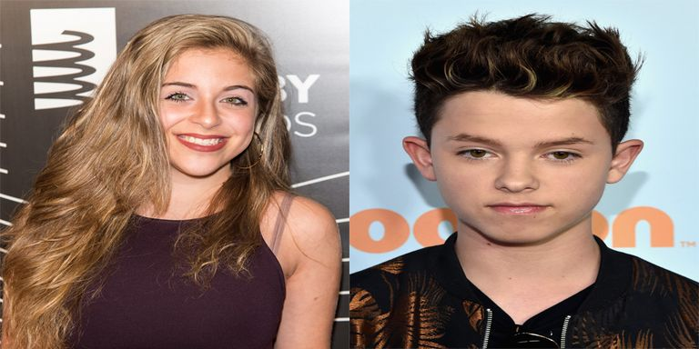 Getty Images Jacob Sartorius And Baby Ariel