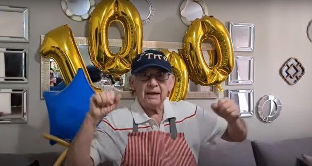 新型コロナウイルスの影響で、大好きなスーパーの仕事に行けなくなってしまった79歳のカルロスさん。家の中でできることを探した結果、なんとyoutubeデビューを果たし、チャンネル登録者数はあっという間に4万人を突破したそう!