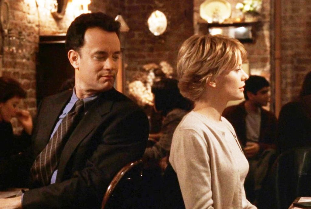 You've Got Mail Is a Good Social-Distancing Rewatch