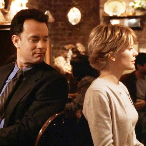 You Ve Got Mail Is A Good Social Distancing Rewatch