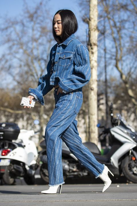 street style   paris fashion week womenswear fallwinter 20192020  day three