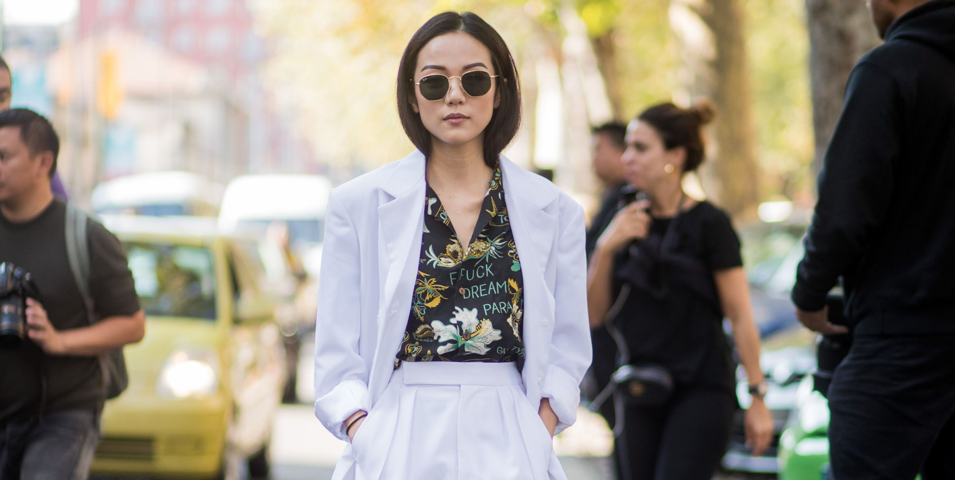Street Style: September 24 - Milan Fashion Week Spring/Summer 2018