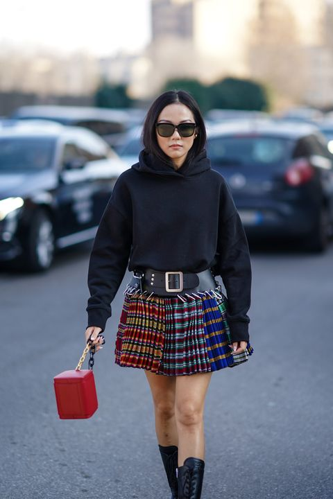 street style february 22nd   milan fashion week fallwinter 2020 2021