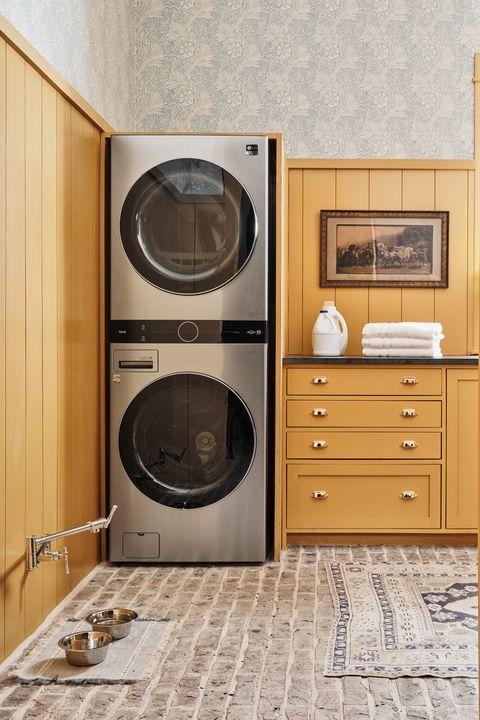 laundry room lg