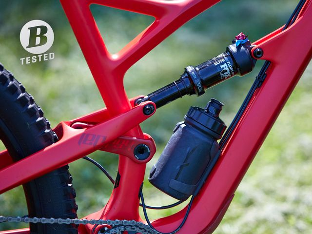 2514f05abb5 The YT Jeffsy Is a Wild, Trail-Loving 29er Unlike Any Other