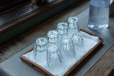 Games, Table, Glass, Metal, Tableware,