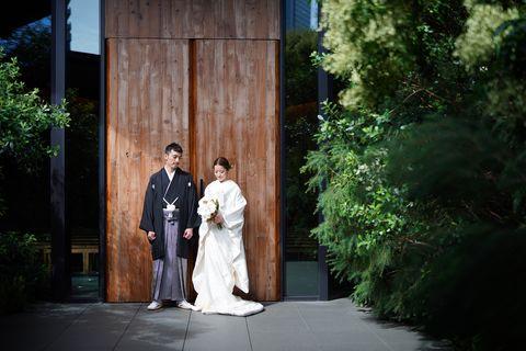 おしゃれ花嫁が語る「私がこの会場に決めた理由」〜トランクホテル編〜