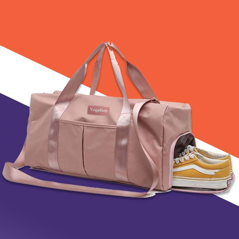 Adidas by Stella McCartney Swim Tote ($150) | These Aren't
