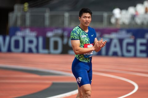 Muller Anniversary Games - Day Two小池祐貴