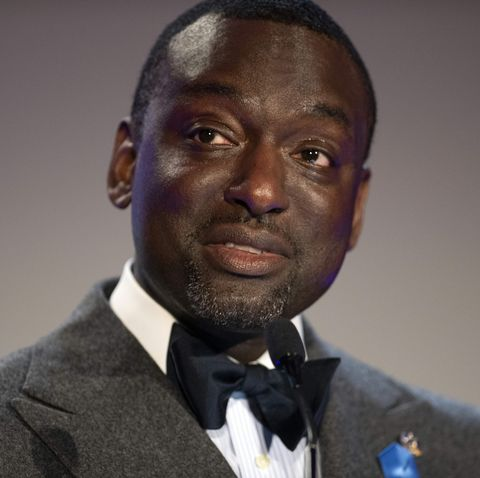 yusef salaam - central park five, exonerated five - when they see us