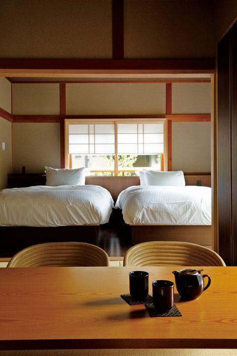 湯山荘 阿讃琴南 客室
