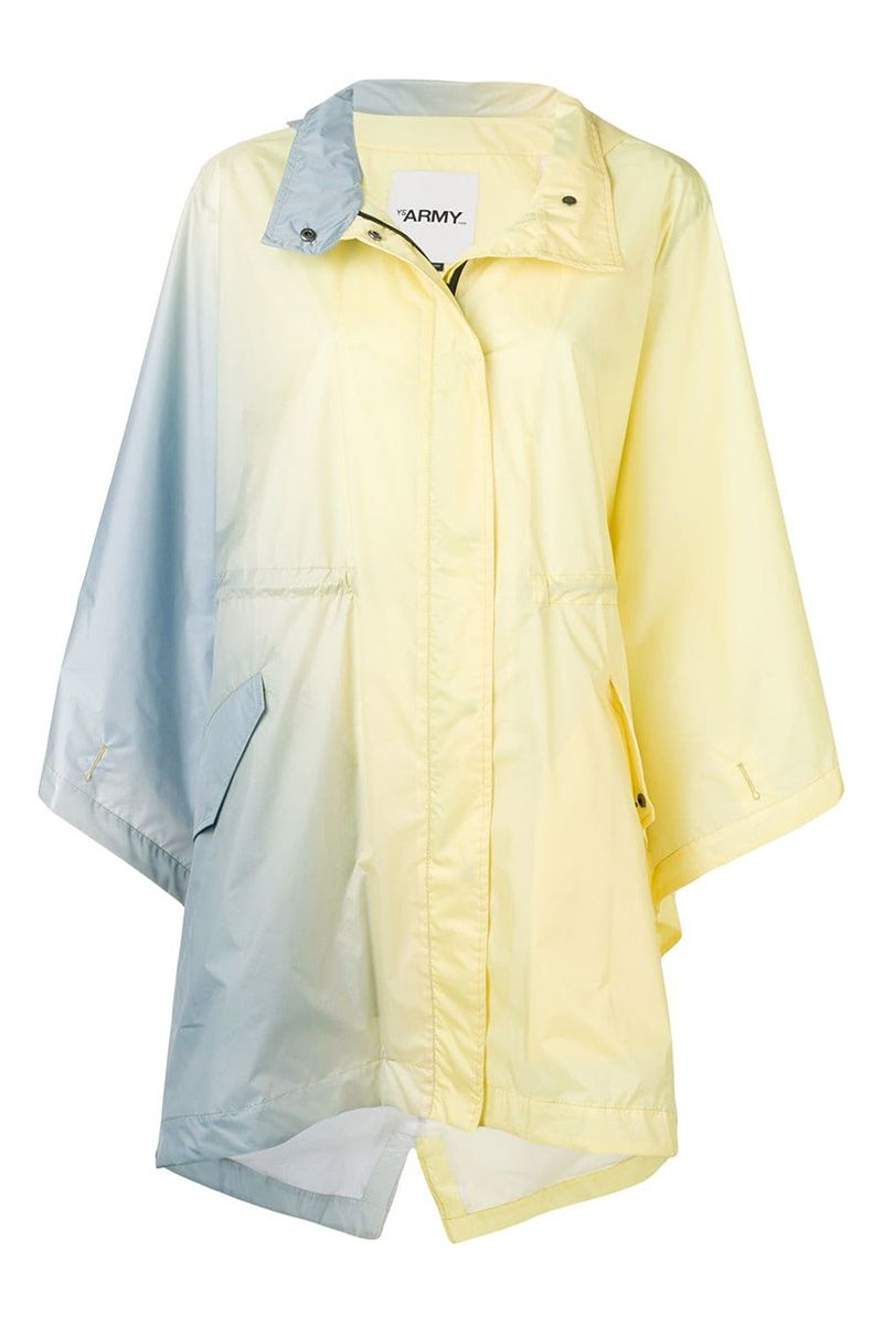 bce4754f0 Waterproof Festival Jackets and Rain Coats - From High Street To Designer