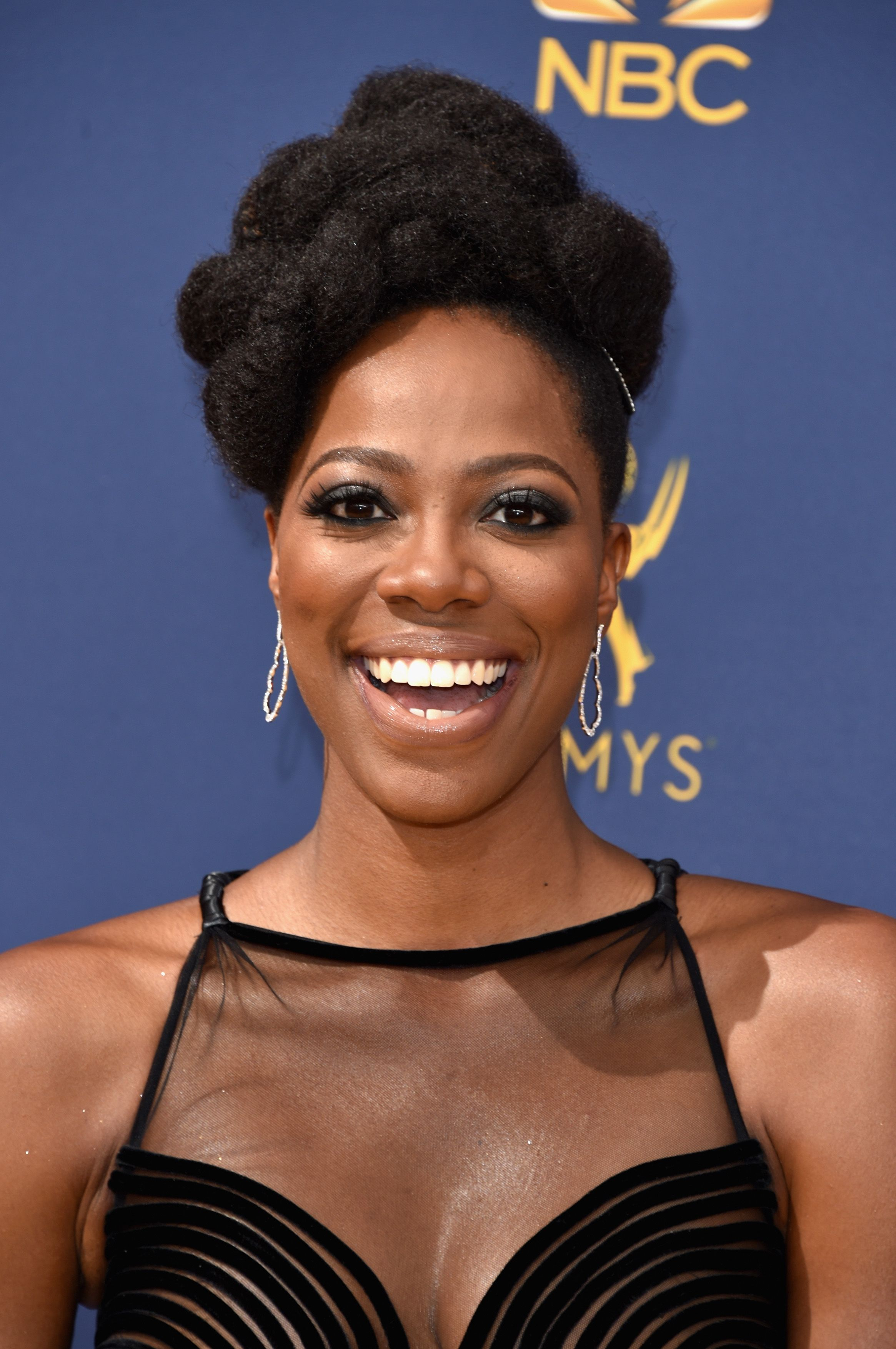coiffures protectrices yvonne orji