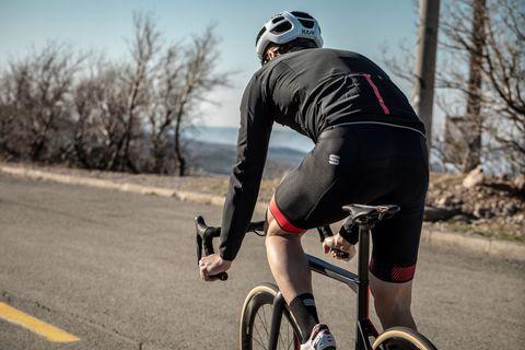 SLR Boost Kit Carbonio Superflow