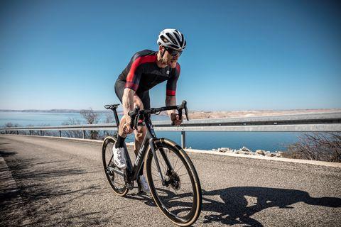 Gewicht op de fiets besparen doe je zo Selle Italia SLR Boost