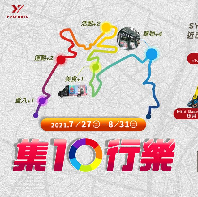 yysports 賀降級 集10行樂