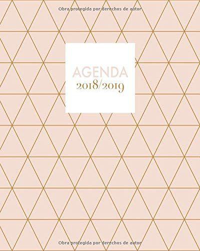 Agendas 2019 para los amantes del diseño