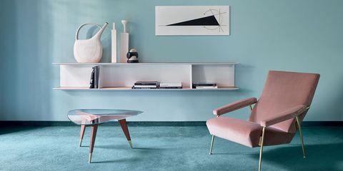 Furniture, Table, Room, Interior design, Wall, Chair, Desk, Coffee table, Floor, Design,