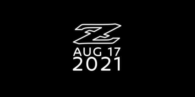 production nissan z reveal date
