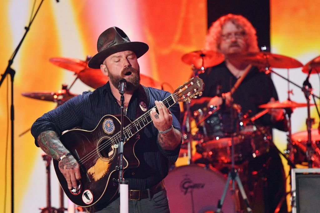 Zac Brown Band's New Song 'Warrior' Is a Powerful Tribute to the U.S. Military