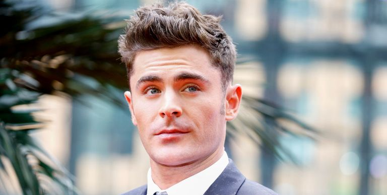 Zac efron talks playing serial killer ted bundy in extremely zac efron ted bundy movie stopboris Image collections