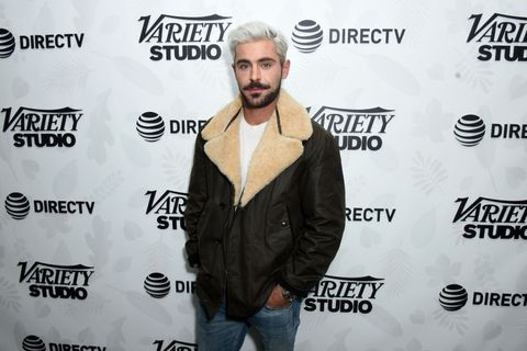 DIRECTV Lodge Presented By AT&T Hosted Voltage Pictures' 'Extremely Wicked, Shockingly Evil and Vile' Party At Sundance Film Festival 2019