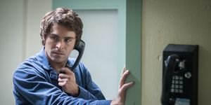Zac Efron in Extremely Wicked, Shockingly Evil and Vile