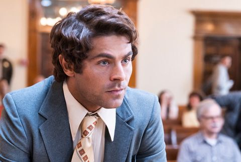 Extremely Wicked, Shockingly Evil and Vile Zac Efron