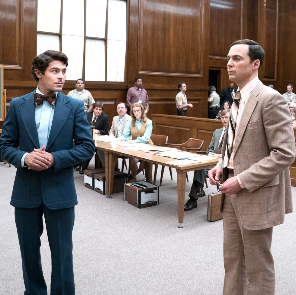 Did Ted Bundy Propose In the Courtroom In Real Life?