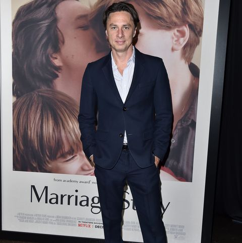"""Premiere Of Netflix's """"Marriage Story"""" - Arrivals"""