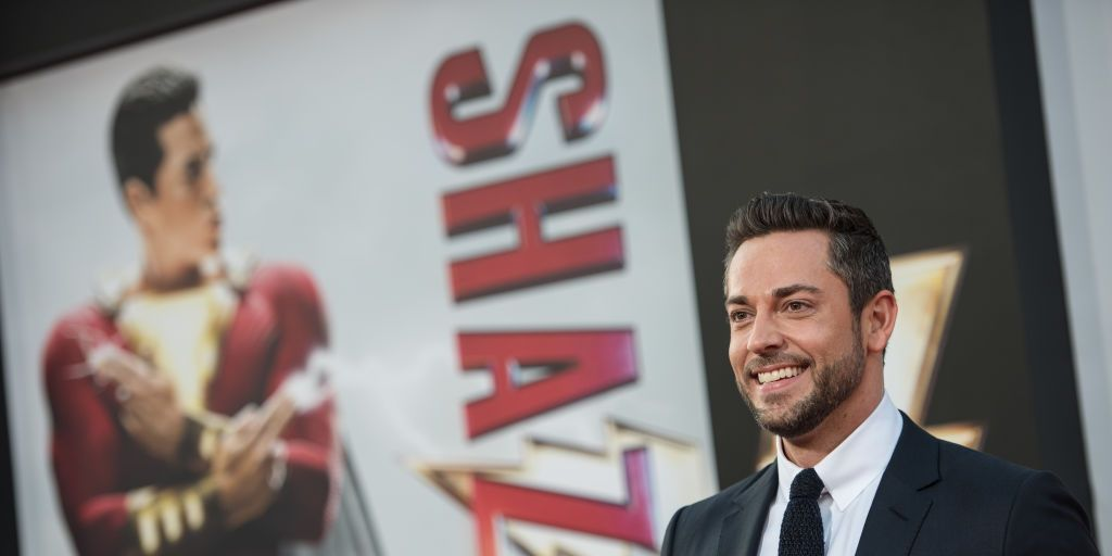 Warner Bros. Pictures And New Line Cinema's World Premiere Of 'SHAZAM!' - Arrivals
