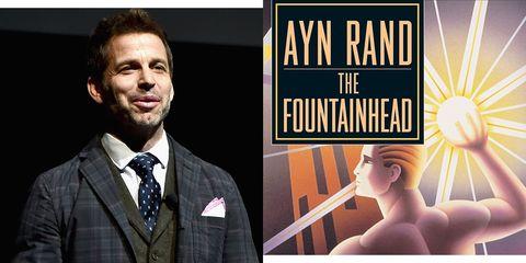 Font, Tie, Movie, Facial hair, Formal wear, Brand,