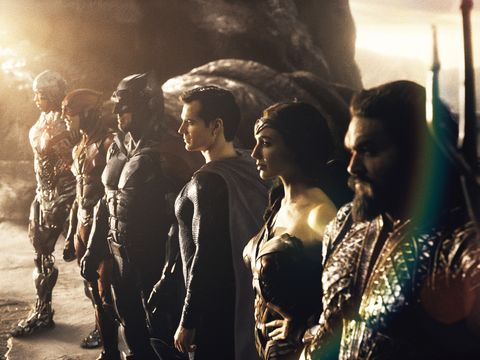 Zack Snyder's Justice League | Stream and Watch Full Film Online
