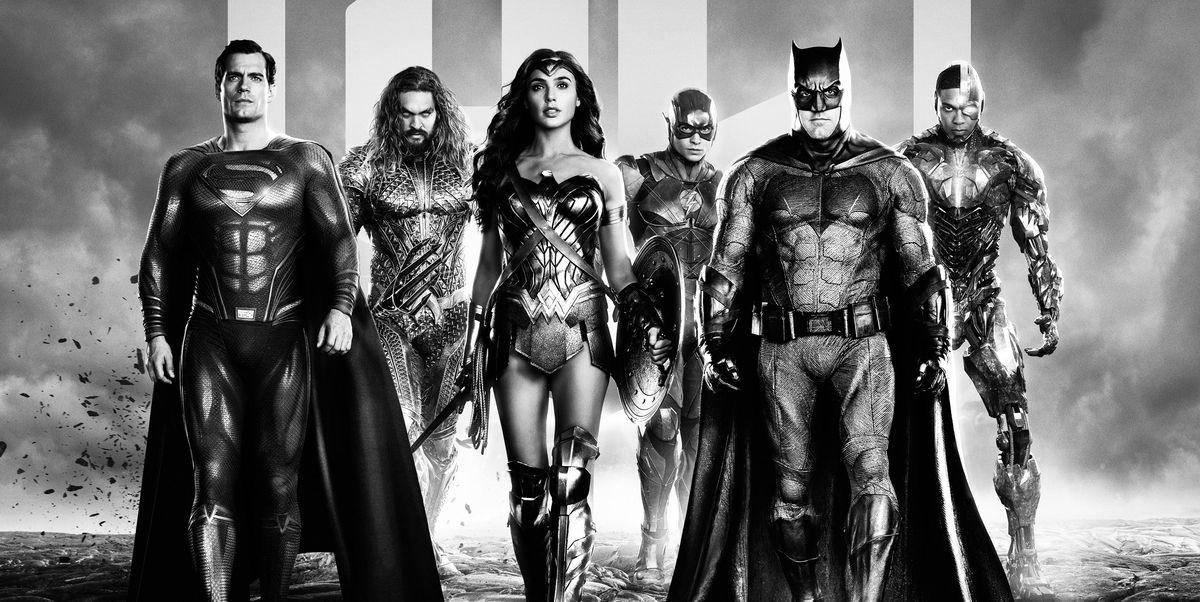 """Zack Snyder says Warner Bros """"tortured"""" him over Justice League cut"""