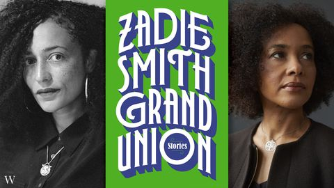 Zadie Smith in conversation with Diana Evans