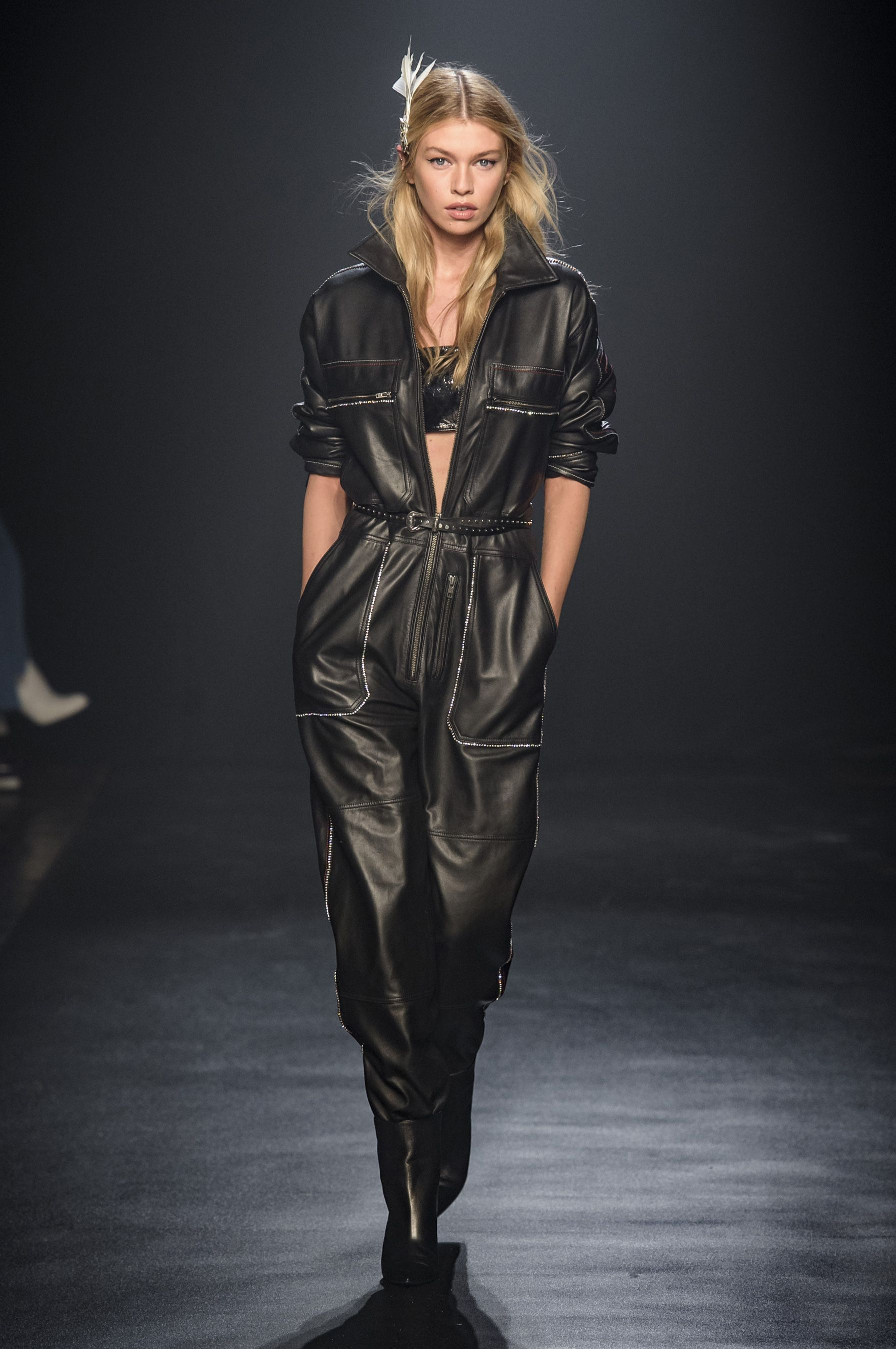 Zadig & Voltaire Fall 2018