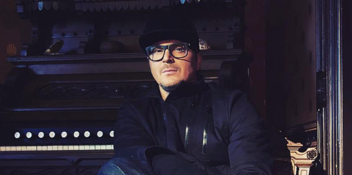 Ghost Adventures Host Zak Bagans Bought The Charles