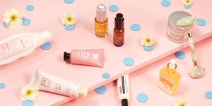 zalando beautyafdeling lancering
