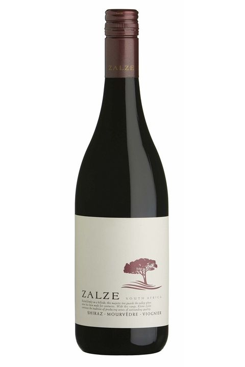 best red wines