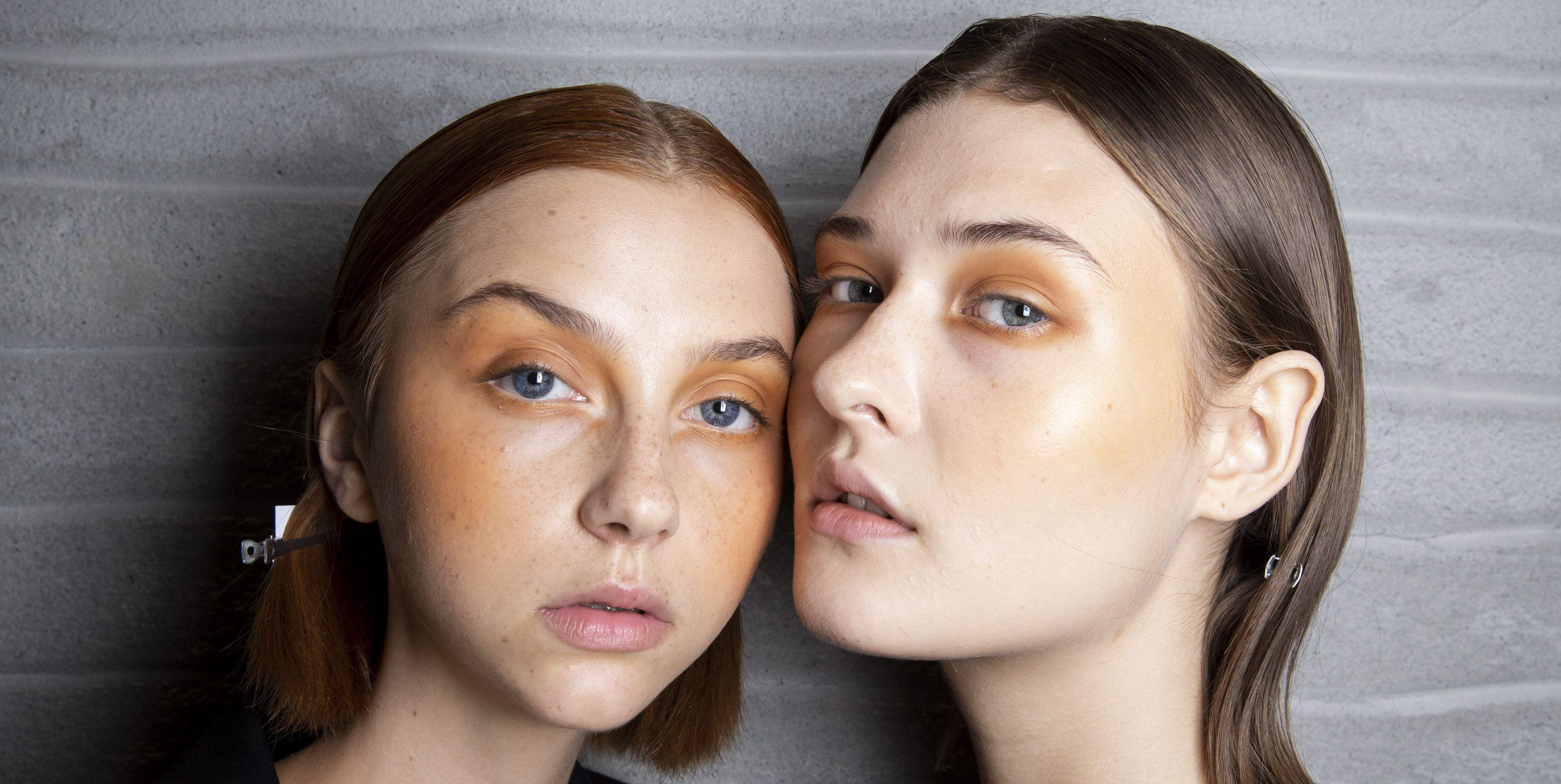 SS19 Makeup