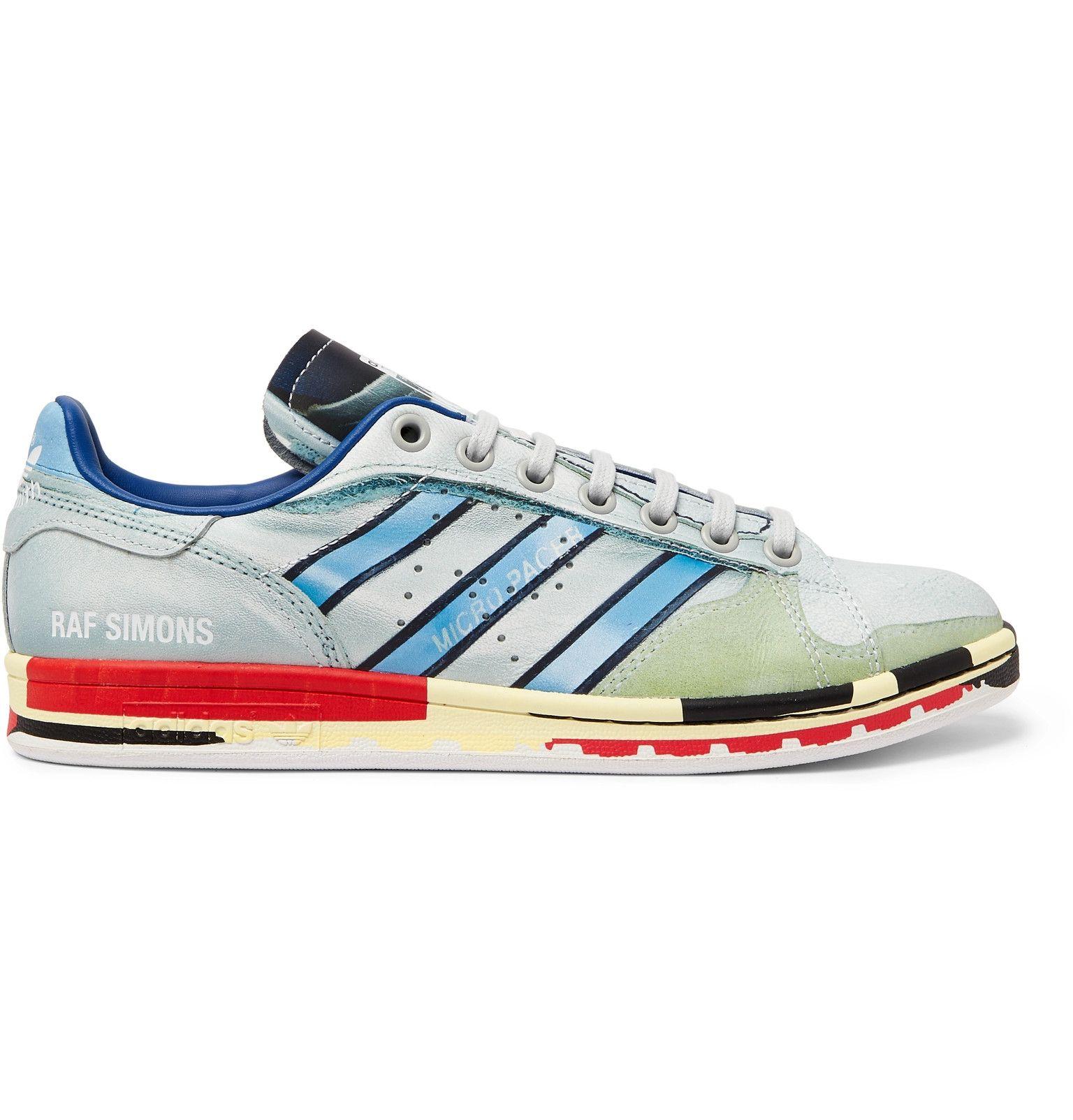 Las mejores zapatillas deportivas para hombre La selección